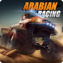 Arabian Racing: Desert Rally 4x4 icon