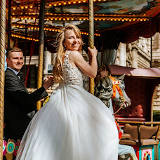 Wedding photographer Tomasz Zuk (weddinghello). Photo of 03.03.2019