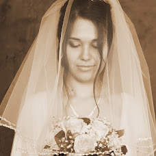 Wedding photographer Anna Sadovskaya (AnnetSadovskaya). Photo of 15.07.2016