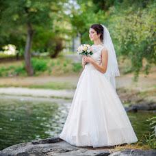Wedding photographer Sergey Martyakov (martyakovserg). Photo of 10.01.2017