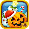Kids Puzzle: Holidays icon