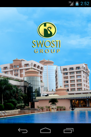 Swosti Group Of Hotels- screenshot