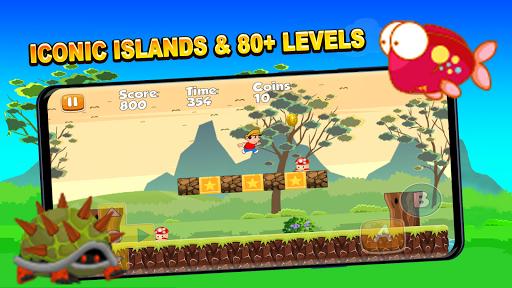 Super Bruno Adventures screenshot 3