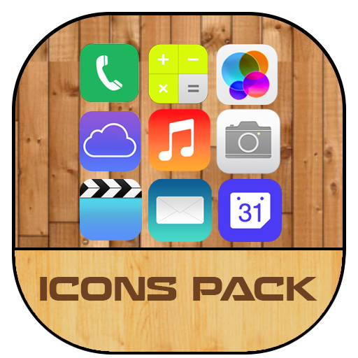 i10 icon pack