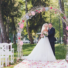 Wedding photographer Konstantin Aksenov (Aksenovko). Photo of 18.12.2014