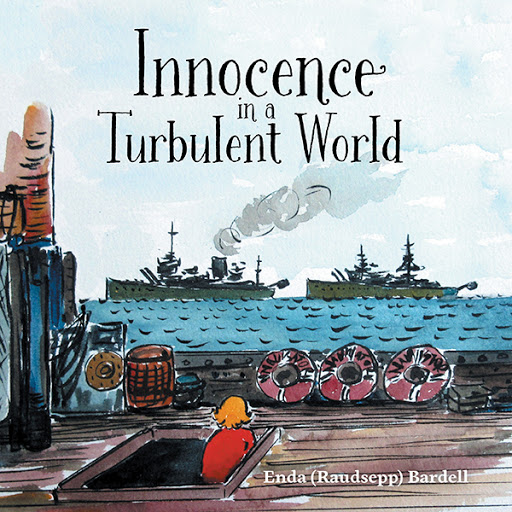 Innocence in a Turbulent World cover