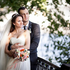 Wedding photographer Evgeniy Gorelikov (Husky). Photo of 27.12.2016