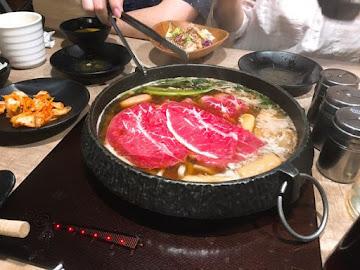 潮肉壽喜燒-敦南店