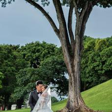 Wedding photographer Rodrigo Garcia (RodrigoGarcia2). Photo of 26.09.2017