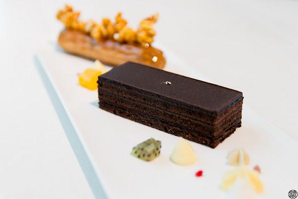 台南 3/4 Pâtisserie 四分之三法式甜點