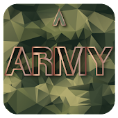 Apolo Army - Theme, Icon Pack, Wallpaper Android APK Download Free By Seven Pixels
