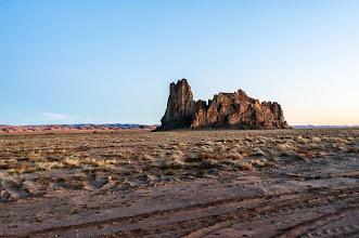Photo: Monument Valley Navajo Tribal Park, Arizonia and Utah, USA