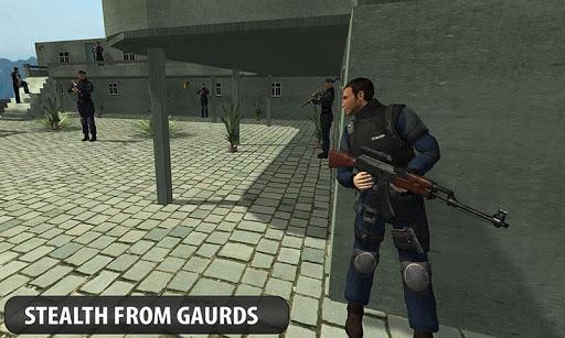 Secret Mission Agent Rescue  {cheat|hack|gameplay|apk mod|resources generator} 2