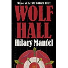 Wolf Hall won the Booker Prize in 2009.