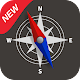 Accurate compass app: find direction & compass gps