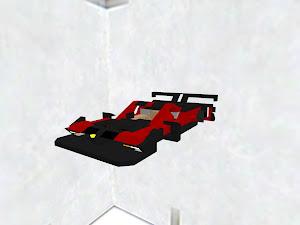 Itali GTB MK4 Zagato
