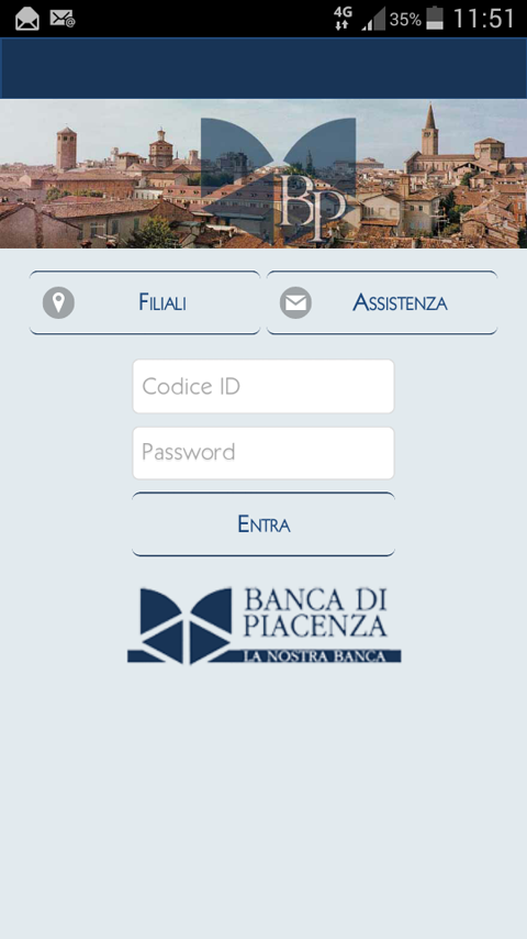 PCBANK FAMILY MOBILE- screenshot