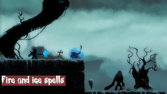 Mahluk: Dark demon- screenshot thumbnail