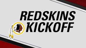 Redskins Kickoff thumbnail