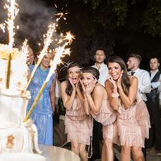Wedding photographer Andrei Stefan (inlowlight). Photo of 16.05.2018