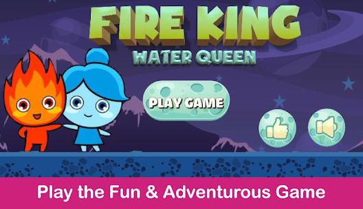 Fireboy & Watergirl Adventure Game 1