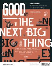Photo: GOOD Magazine: Issue 025/Winter 2011