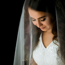 Wedding photographer Andrey Zuev (zuev). Photo of 13.11.2018