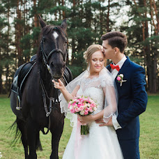 Wedding photographer Tamara Zhugina (aniguzh). Photo of 11.05.2017