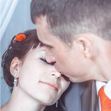 Wedding photographer Egor Kosarev (EgorKosarev). Photo of 19.03.2015