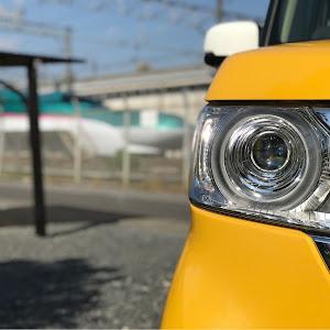 Nボックス JF3 G・EXターボ Honda SENSING のカスタム事例画像 NFSCさんの2018年06月03日15:59の投稿