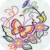Embroidery Pattern Ideas