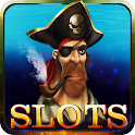pirates slots greate adventure icon