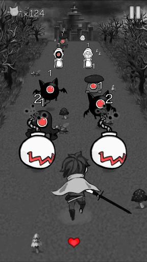 Brave Run-Don't hit the nanny screenshot 3