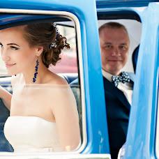 Wedding photographer Anatoliy Lisinchuk (lisinchyk). Photo of 17.06.2014