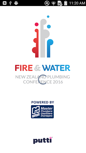 NZ Plumbing Conference 2016