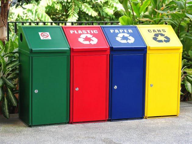 kante za reciklazu
