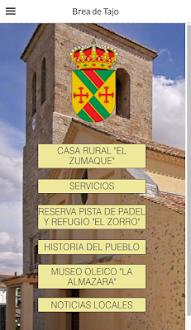 Ayuntamiento Brea de Tajo Gratis