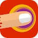 Bit Thumb Heroes : Just Tap It icon