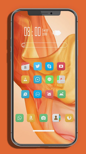 Theme-Launcher for IPHONE 11 / IPHONE 11 Pro  screenshots 2