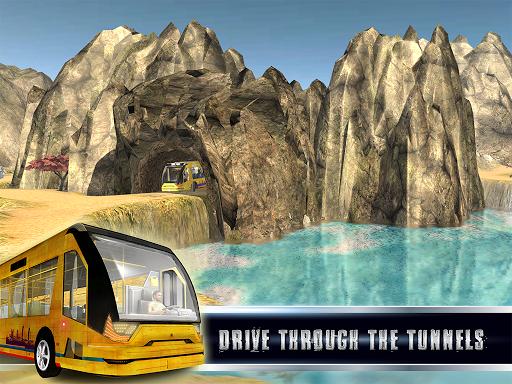 越野巴士旅遊