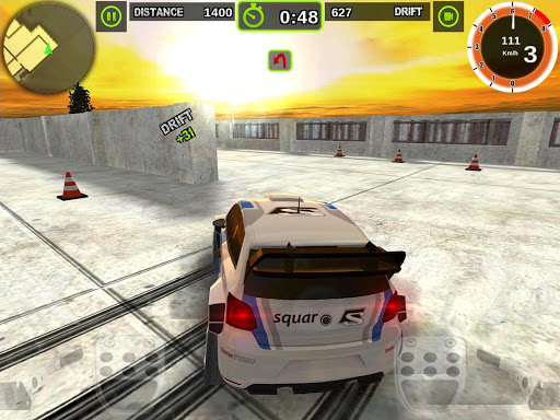 Rally Racer Dirt screenshot 18