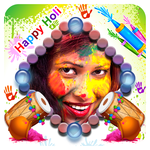 App Insights: Happy Holi Photo Frames 2017 | Apptopia