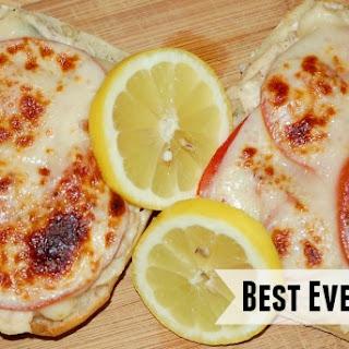 Tuna Melts Recipe