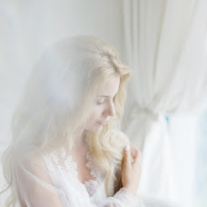 Wedding photographer Natalya Leschenko (mimika). Photo of 14.06.2016