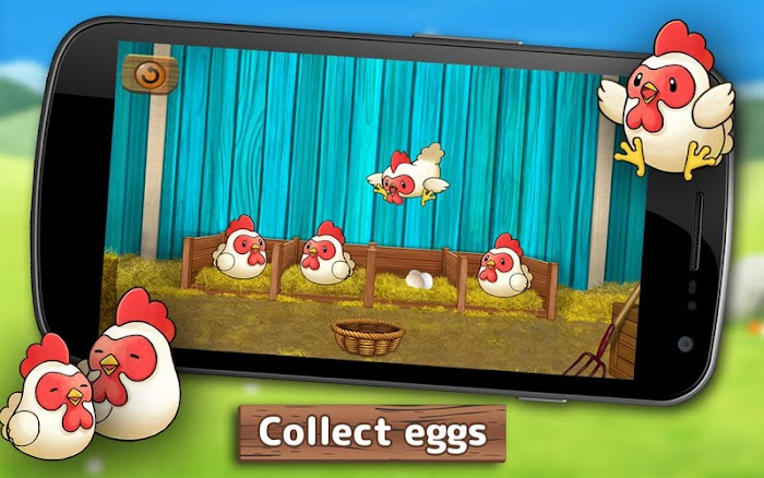 Harvest Moon: Lil' Farmers Apk