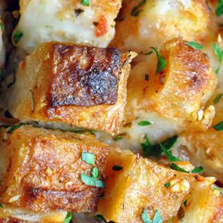 Breakfast Egg With Sourdough Bread Recipes.
