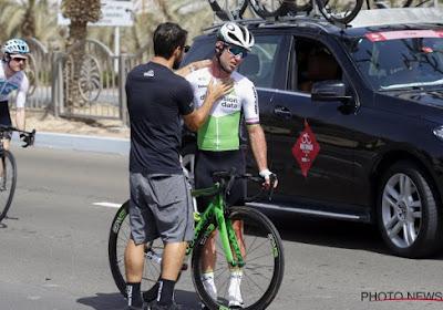"""? Cavendish maakt doodsmak in Milaan - San Remo, supporters hekelen organisatie: """"Waarom geen seingever?"""""""