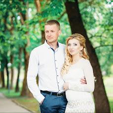 Wedding photographer Vasil Paraschich (Vasia1985). Photo of 28.06.2016