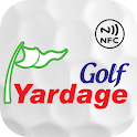 골프야디지:코스맵 거리측정,골프게임,골프쇼핑몰,골프모임 icon