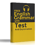 English Grammar Book Free 2.5.6
